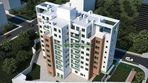 Cobertura À Venda, 120 M² Por R$ 1.040.000,00 - Bigorrilho - Curitiba/pr - Co0039