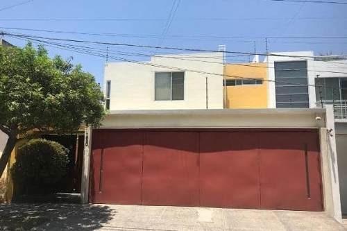 Casa En Renta En La Colonia Providencia
