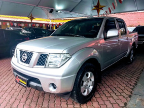 Nissan Frontier 2.5 Xe Cab. Dupla 4x2 4p