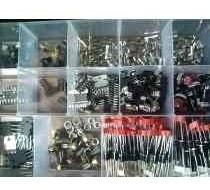 Componentes Eletronicos Circuitos Transistores Diodos