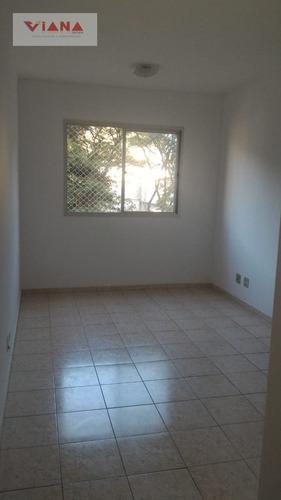 Imagem 1 de 15 de Apartamento Em Suiço  -  São Bernardo Do Campo - 11087