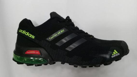 zapatillas adidas camara de aire