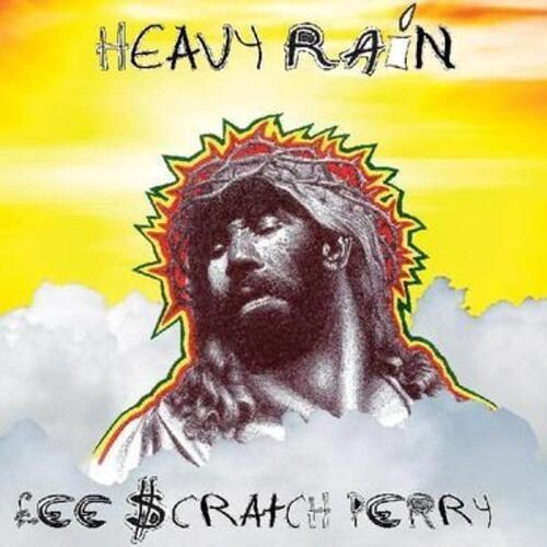Lee Perry Scratch Heavy Rain Cd Us Import