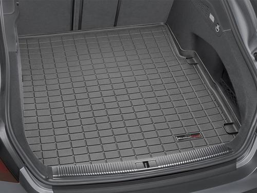 Tapete Uso Rudo Weathertech Audi A7 2012-2018 - Cajuela