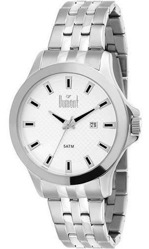 Relógio Masculino Dumont Analógico Casual Du2115cw/3k