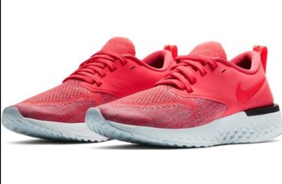 Zapatillas De Running Mujer Nike Odyssey React 2 Flyknit