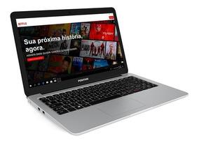 Notebook Positivo Motion 4gb 1tb Tela 14 Com Botão Netflix