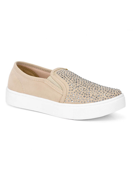 Slip On Bruna Rocha