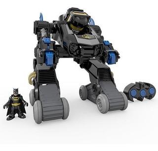 Imaginext Bat Bot R/c