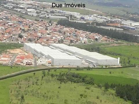 Galpão Condomínio Caldeira - Gl00018 - 32818434
