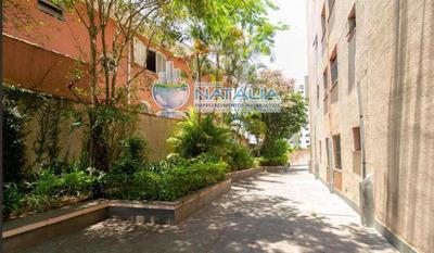 Apartamento Com 02 Dormitórios No Jardim Umuarama - A62850