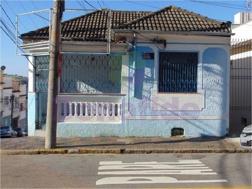Casa A Venda, Centro, Jundiaí - Ca09271 - 34076710