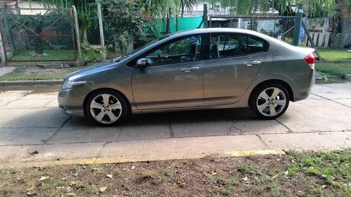 Honda City 1.5 Ex-l Mt 120cv 2010