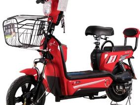 Moto Eléctrica One Voltbike