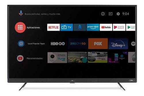 Tv Kalley 43'' Atv43fhds Spk Led Fhd Plano Smart Tv