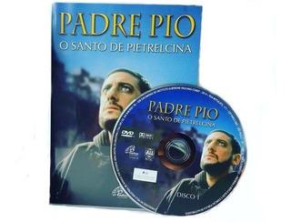 Padre Pio Filme O Santo De Pietrelcina Dublado
