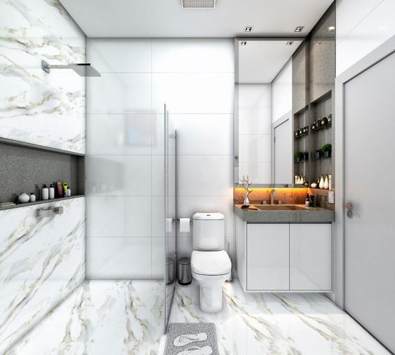 Apartamento - Cobertura, Para Venda Em Ipatinga/mg - Imob902