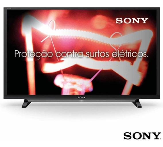 Smart Tv Led 32 Sony, Bravia Kdl-32w655d/z Hd Com Wi-fi,
