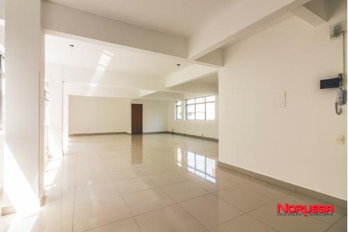 Imagem 1 de 9 de Cjto Comercial_sala Para Alugar - 27001.001
