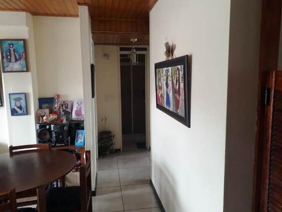Apartamento En Venta Barrio El Restrepo, Bogotá