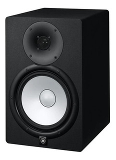Yamaha Hs-7 Monitores De Estudio Campo Cercano 6 Cuotas S/ I
