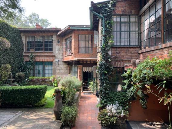 Exclusiva Casa Colonial En El Corazón De San Ángel Inn