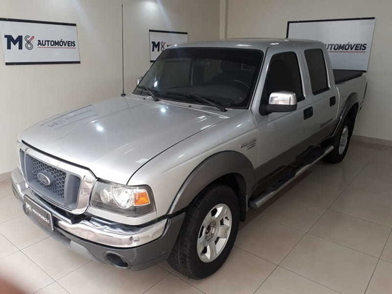 Ford Ranger Limited 2.8 Diesel 4x4 Completo