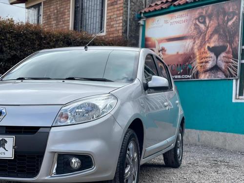 Renault Sandero Dynamique 1.6 Mt 2016