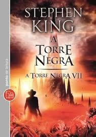 A Torre Negra - A Torre Negra Vii Stephen King