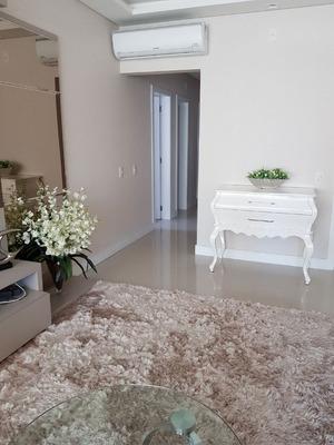 Apartamento Em Centro, Balneário Camboriú/sc De 143m² 3 Quartos À Venda Por R$ 1.250.000,00 - Ap257103