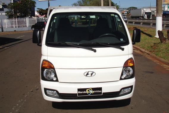 Hyundai Hr Ano 2014 Unico Dono Excelente Utilitario