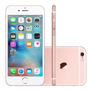 iPhone 6s Plus De 32gb Original 1 Ano Garantia+brindes+nf