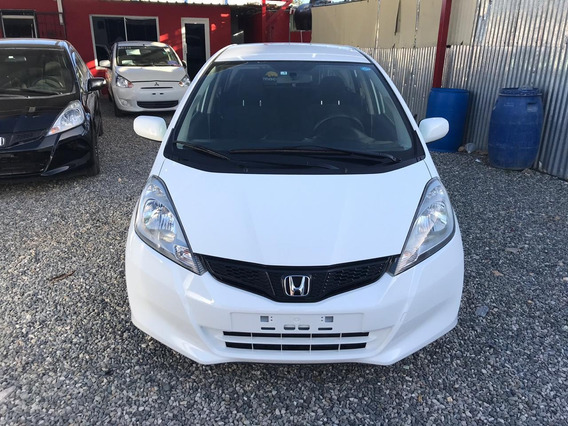 Honda Fit Varias Disponibles