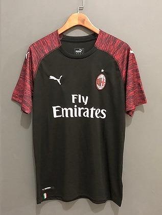 Adidas Original AC Mailand Motta Retro Trikot