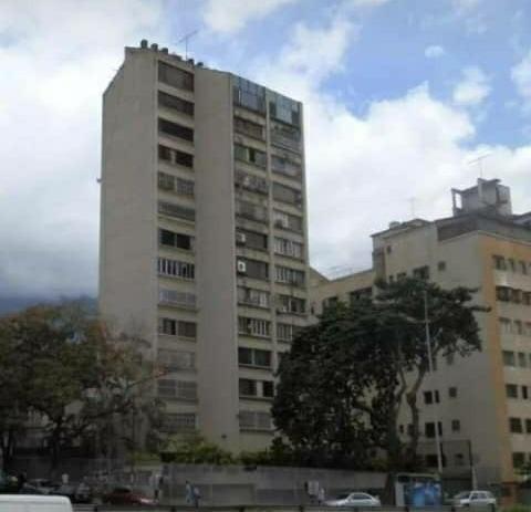 Venta De Apartamento- Apto En Los Caobosgc / 04142652589