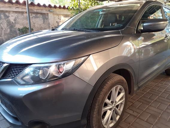Nissan Qashqai 2016 64000 Km,