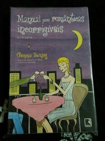 Livro: Manual Para Românticas Incorrigíveis - Gemma Townley