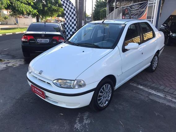 Fiat Siena 1.6 Stile 4p 1999