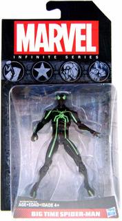 Big Time Spider-man Marvel Infinite Series Wave 5 De 3 3/4