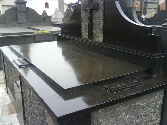 Vendo Jazigo Perpétuo No Cemitério Do Caju Oportunidade!!