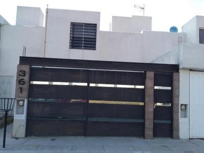 Casa En Renta Entre Uteq Y Tec De Monterrey, Querétaro