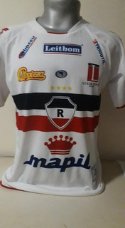 Camisa Do River Do Piaui Cod 280