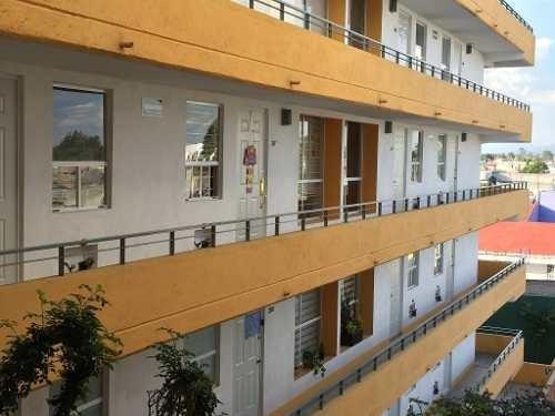 Departamento En Renta En Av. Taxqueña, Coyoacan
