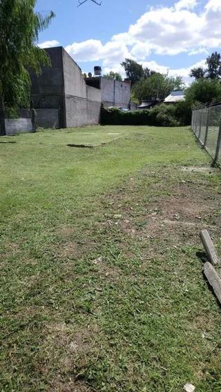 Vendo Terreno En Ranelagh Berazategui