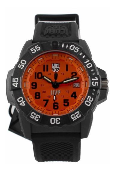 Relógio Luminox Scott Cassell Uvp 3509.sc.set