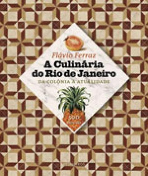 Culinaria Do Rio De Janeiro, A