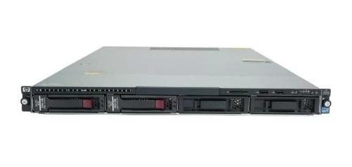 Servidor Hp Dl120-g7 16gb Hd 500gb 2xfonte Redundante