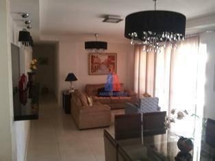 Imagem 1 de 30 de Apartamento Com 3 Dormitórios À Venda, 175 M² Por R$ 1.300.000,00 - Jardim São Paulo - Americana/sp - Ap1574