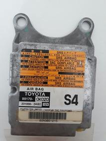 Modulo Airbag Hilux 89170-0k020 23100-3430 - S4 Original