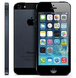 iPhone Apple 5 16gb Desbloqueado